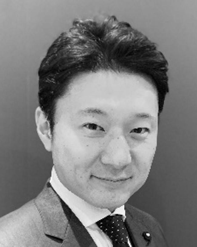 Rentaro Oku / 奥 錬太郎